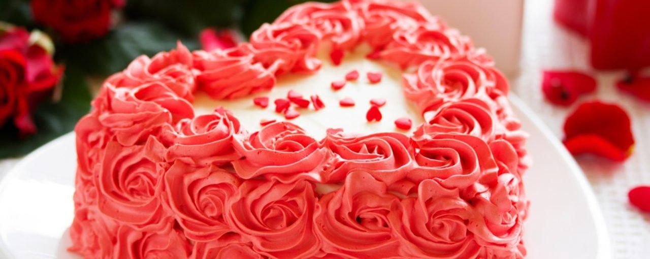 San Valentino: la festa degli innamorati ma anche di dolci e cioccolatini!
