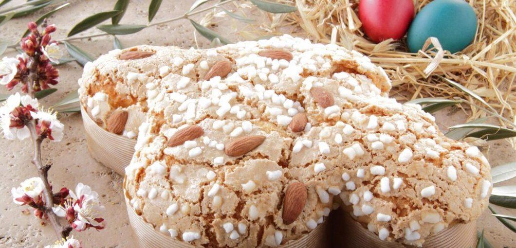 La colomba pasquale: storia, ingredienti e tradizioni