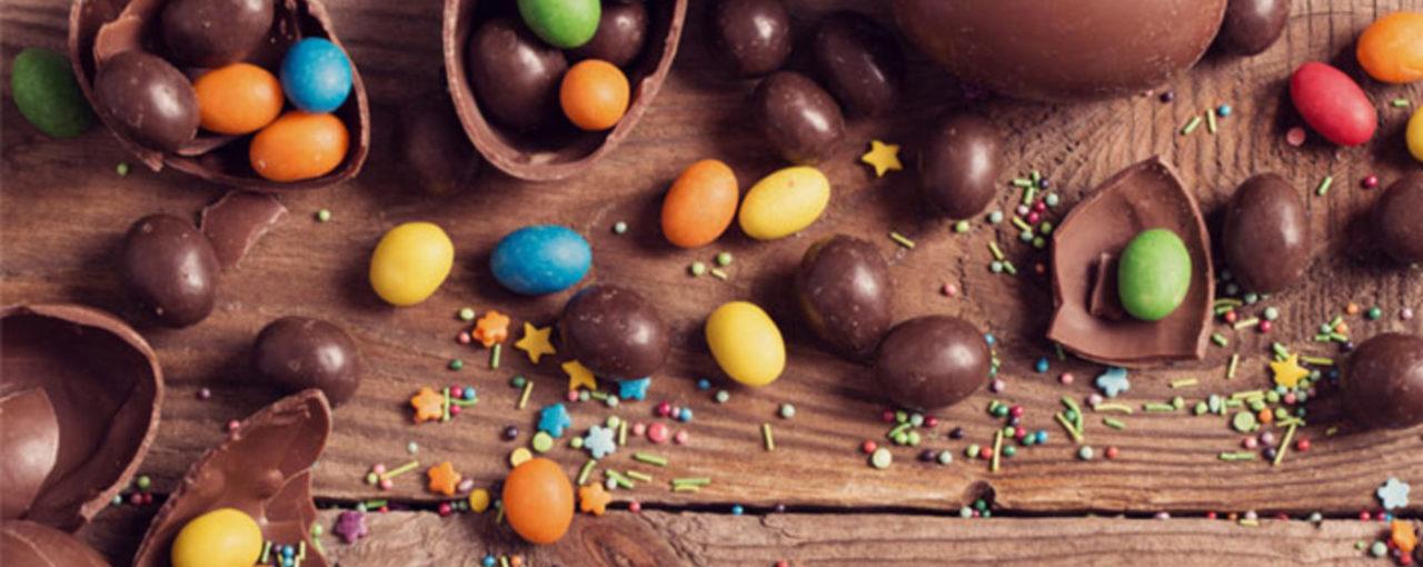 Uova di cioccolato: scopriamo qualcosa in più su questa dolce tradizione di Pasqua