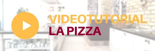Videotutorial per una pizza perfetta!