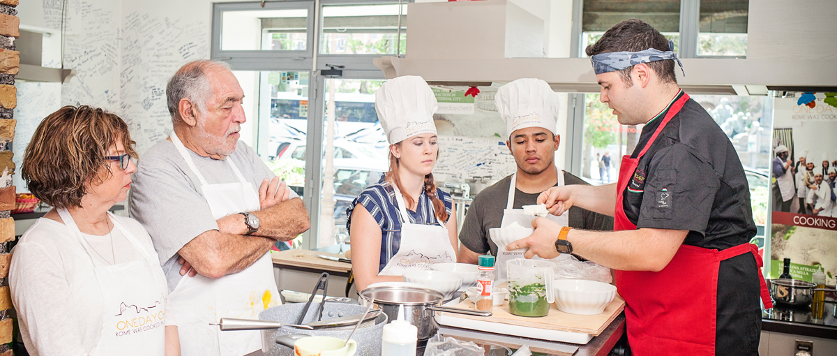 How to become an MVP cook among your friends… even if you are not Tom Brady