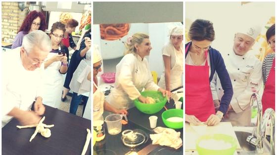 Corsi di pane e pizza a Roma - scuola di cucina One Day Chef